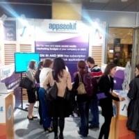 appssolut İstanbul'daki Webit Kongresinde