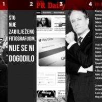 Ilarija Bašić Blogger Partisi