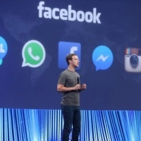 Facebook's F8 developers' conference recap: Part 1