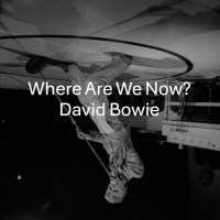 Barnbrook designs for Bowie
