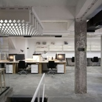 Creative offices for creative ideas