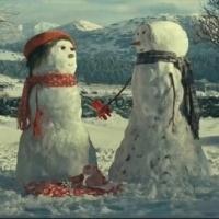John Lewis 2012 Christmas Ad: Snowman's Journey