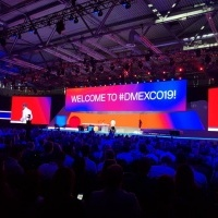 We Visited DMEXCO 2019
