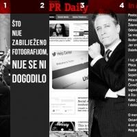 Blog Party by Ilarija Bašić