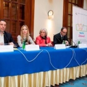 Zdravo! – Bosna Hersek'te 1200 öğrenci için sağlık alışkanlıkları eğitimi