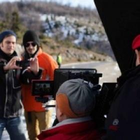 Snimanje spota za BH Telecom