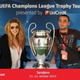 Unicredit uefa şampiyonlar ligi kupa turu
