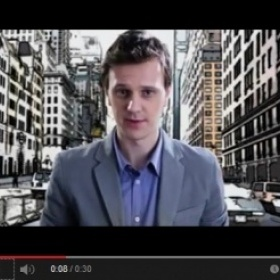 Grawe – Araç sigortası için video tanıtımı