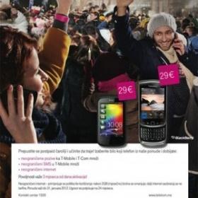 Deutsche Telekom için Sihirli Kampanya