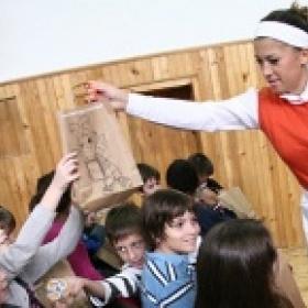 Gençlere Kitap Sevgisi