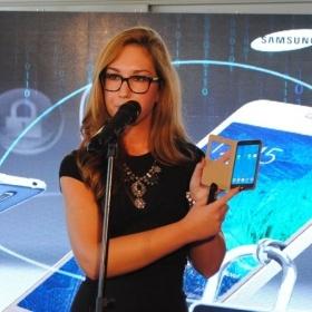 Predstavljen novi Samsung Galaxy Alpha