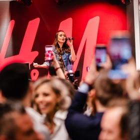 Otvorenje prve H&M prodavnice u BiH