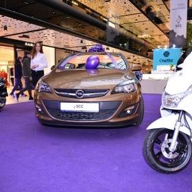 U kupovini uživaj, novi Opel provozaj