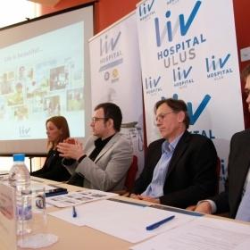 Turska bolnica Liv Hospital otvorila administrativnu kancelariju u Plovdivu