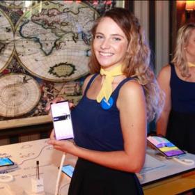 Predstavljanje novog Samsung Galaxy Note 9 uređaja
