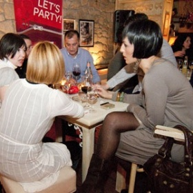 Pobjednička zabava Smoki Let's Party u Sarajevu