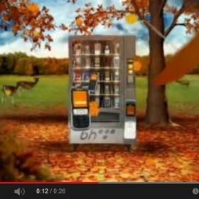 BH Telecom spot Autumn