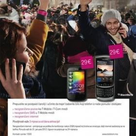 Čarobna kampanja Deutsche Telekom-a