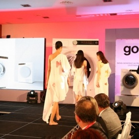 """MITA Group organizirao event za Gorenje """"Senzacija u bijelom"""""""