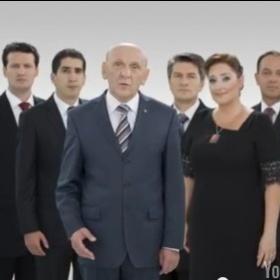 SDA – 2010 Elections TVC