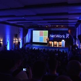Konferencija Microsoft NetWork 7