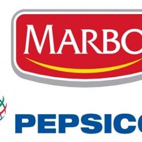 Corporate PR for the company PepsiCo