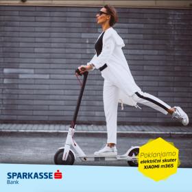 Sparkasse - nagradna igra za Svjetski dan bez automobila