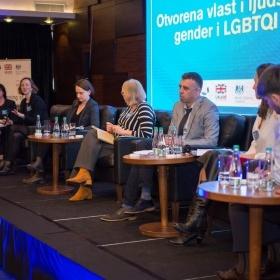 U Sarajevu održana Konferencija o otvorenoj vlasti
