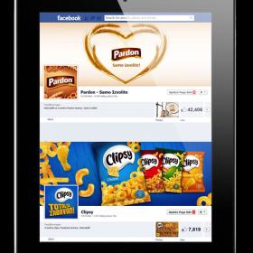 PepsiCo - Clipsy and Pardon