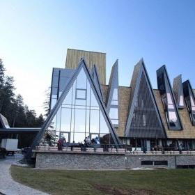 Svečano otvorenje Pino Nature Hotela na Trebeviću