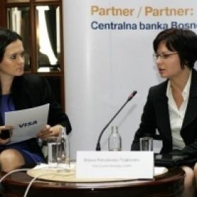 MITA Group organizirala okrugli sto za kompaniju Visa